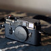 My old Leica by Masa Angenieux