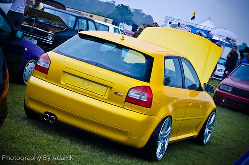 Yellow S3