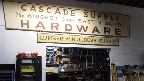 Cascade Supply Hardware