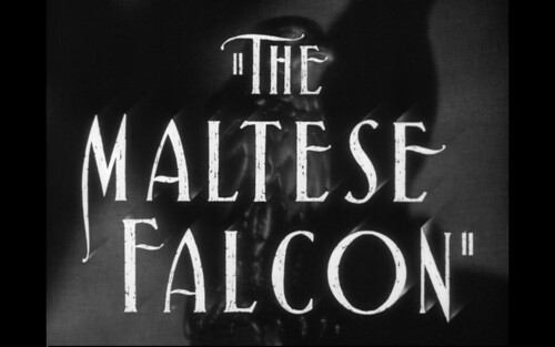 The Maltese Falcon, 1942