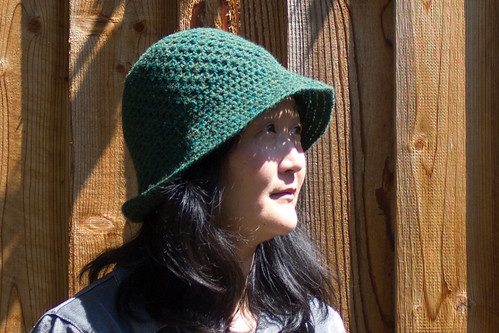 Timba hat