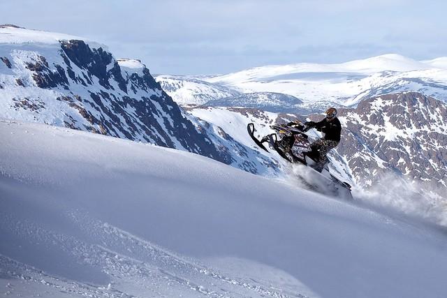 snowmobiling  u2013 newfoundland and labrador  u2013 trail and