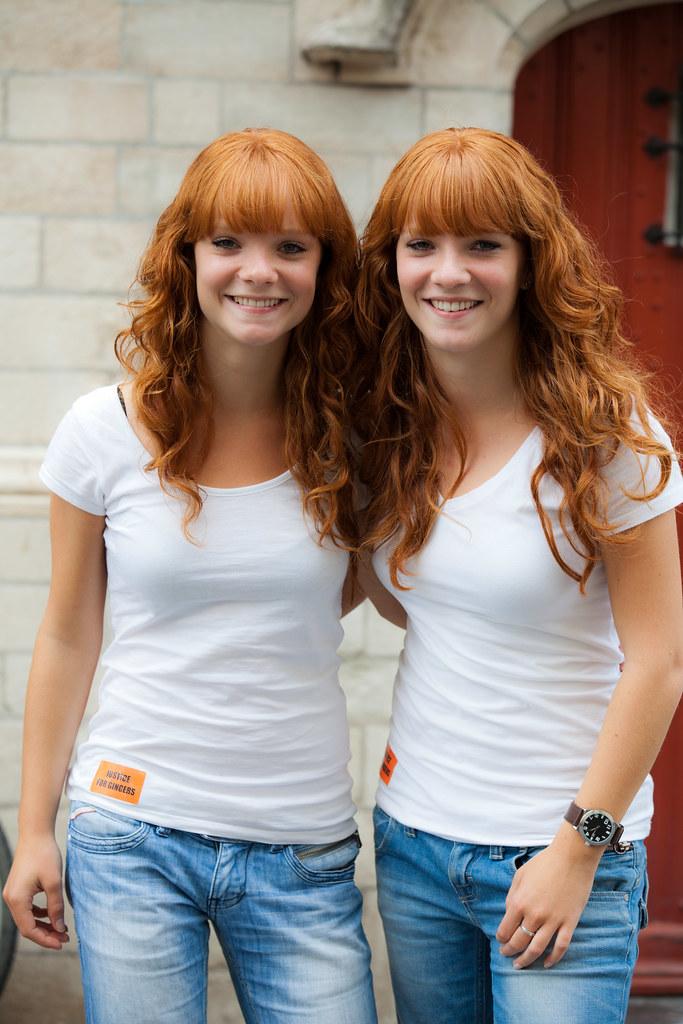 International Redhead Day 2011 - Internationale Roodharige -3128