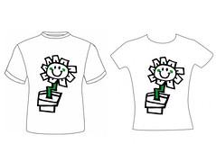 Camiseta 'Kerplunk!'