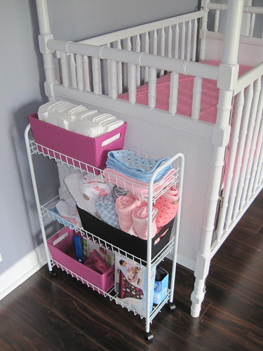 crib AFTER!