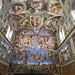 Sistine chapel by ZUCCONY