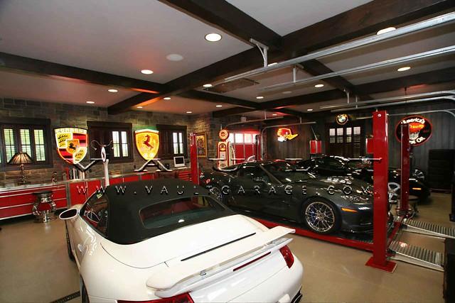 Designer Garages Designer Garages Designer Garages