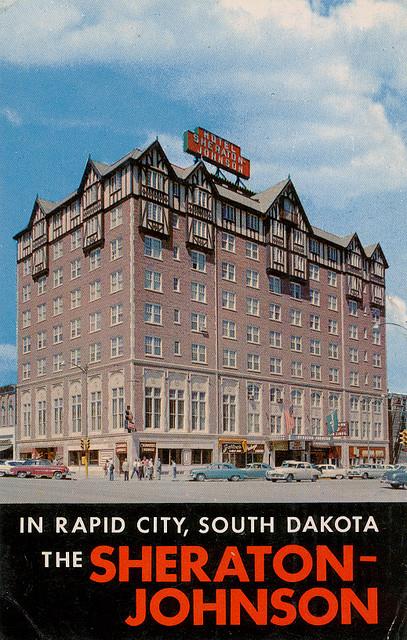 casino in rapid city south dakota