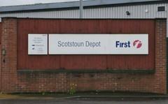 Scotstoun Depot