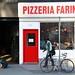 Pizzeria Farina | Excellent pizza | 915 Main St. | Strathcona