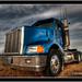 Big Blue by Troy Johnstone