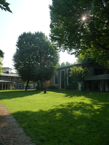 The Royal Foundation of St. Katharine, Limehouse