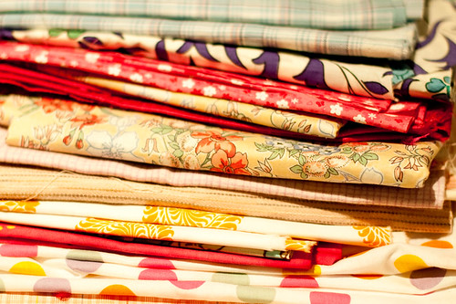 Sew Me Something... beautiful fabrics