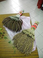 多納部落以復育黑米,帶動地方產業。