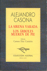 Alejandro Casona, La sirena varada, Los árboles mueren de pie