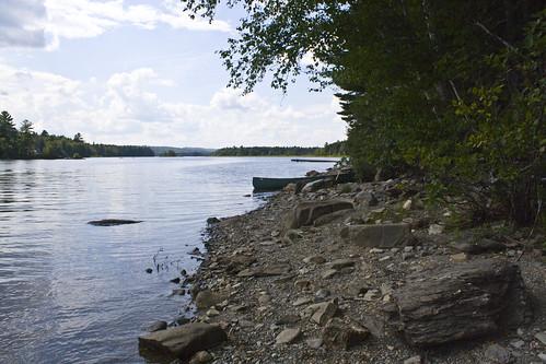 lakeshore raggedlake