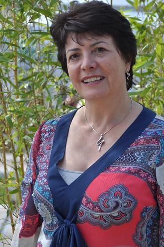 Linda Strachan