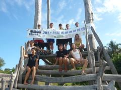 2011杉原工作假期