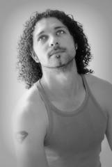 #8. Portraits: black & white