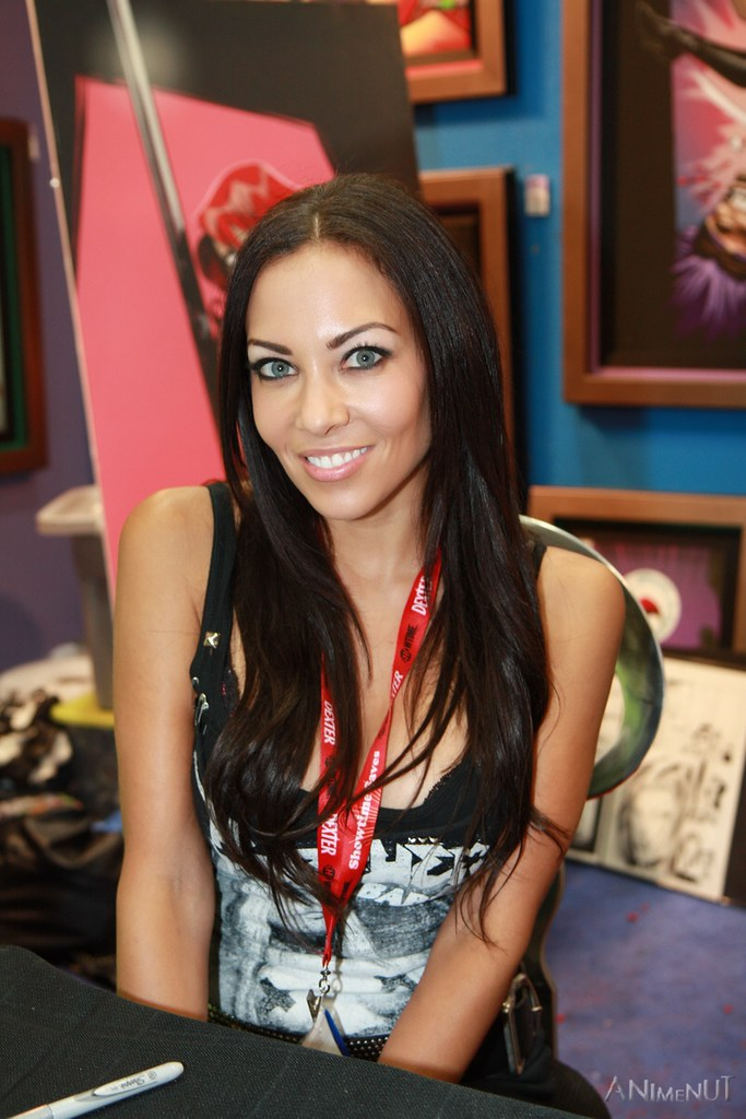 Carla Harvey - Picture Colection
