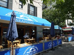 水, 2011-08-31 13:00 - Taverna Kyclades