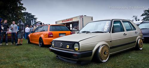 RS4 & MK2