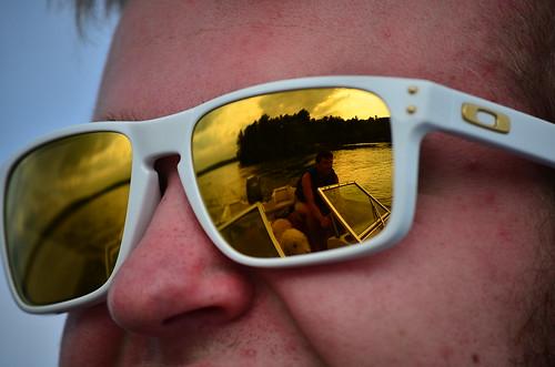Boatin'