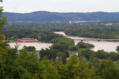 river flooding flood september susquehanna endicott 2011