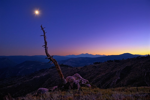 moon nature night skyscape landscape evening nikon colorado luna co letter moonlight bluehour meeker starburst hdri larimer longs outstandingshots clff d700
