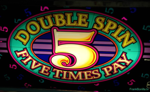 5 times pay slot machines