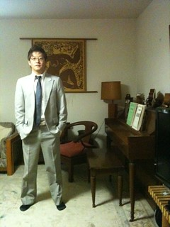 Ready to go to wedding_2