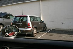 Mini Clubman From Mini Clubman
