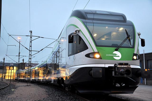 Sm5-kaupunkijuna