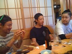MOHIKAN FAMILY'S   オフィシャルブログ   京都Now\(^o^)/