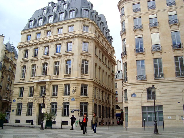 2nd Arrondissement