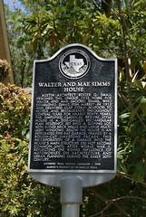 Photo of Black plaque № 26168