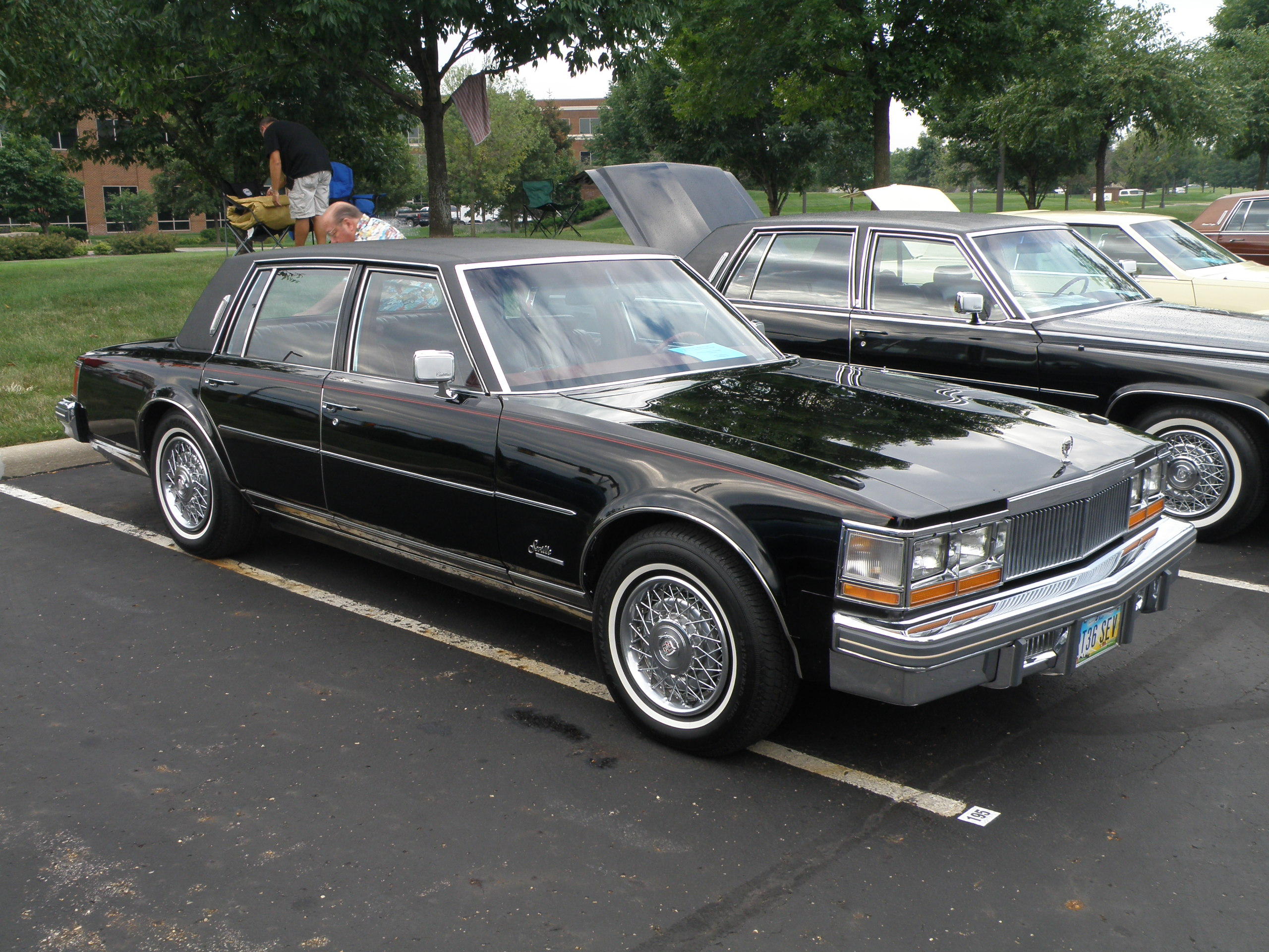 1978 cadillac seville images pictures and videos. Cars Review. Best American Auto & Cars Review