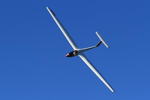 HA-3472 Glider