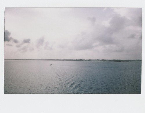 Instax - Bermuda
