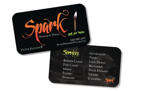 Spark Printing & Design