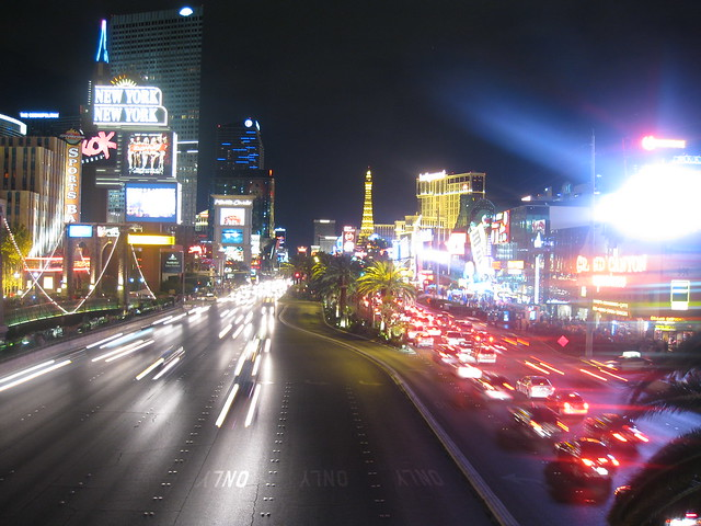 Las Vegas Lodging