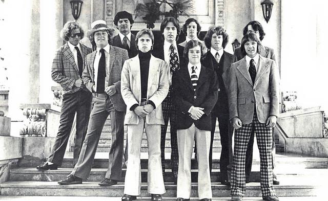 1977 Cum Laude
