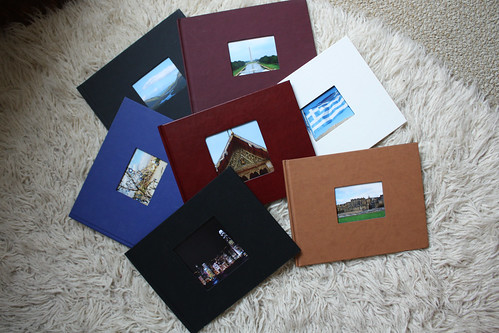 Shutterfly & Picaboo Photobooks