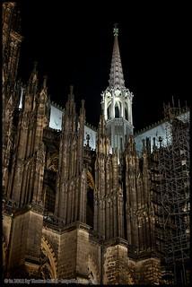Photo Nightwalk Cologne 02