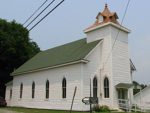 Decherd, TN Seventh Day Adventist