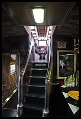 Vista Dome Coach @ Williams AZ Grand Canyon Railway