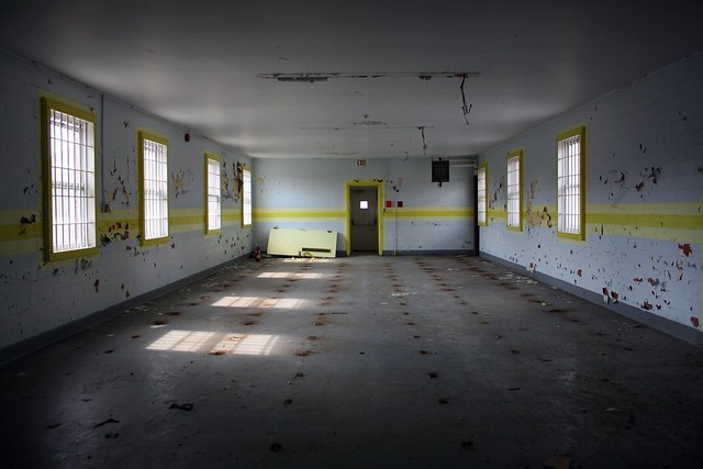 slop hall