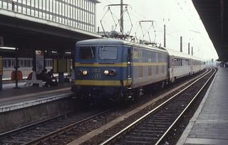 05.10.91 Bruxelles Midi 2802