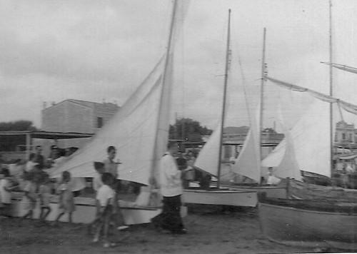 Bateig de barques