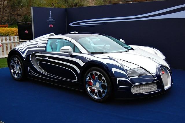 bugatti veyron grand sport l or blanc flickr photo sharing. Black Bedroom Furniture Sets. Home Design Ideas